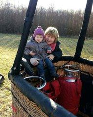Nadine und Alina